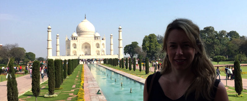 Same Day Agra Tour – Most Popular Tour Package in India